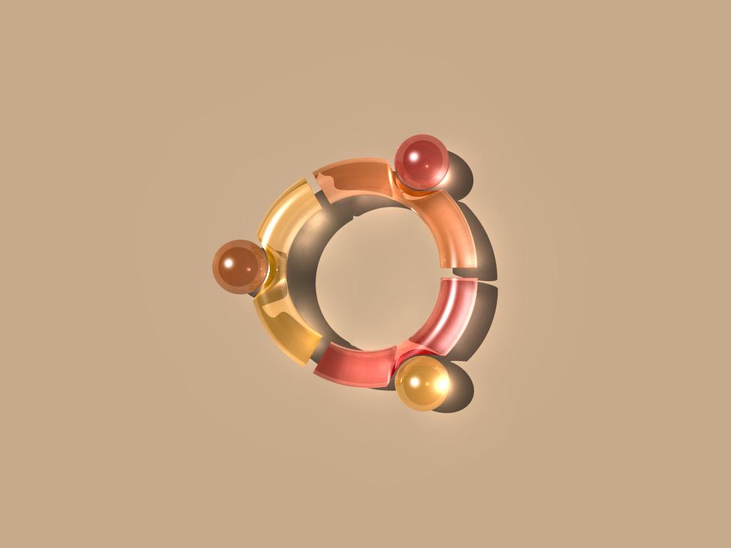 POV-Ray: Newsgroups: povray binaries images: Ubuntu logo
