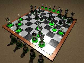 1998-12-06 chess set (stephan ahonen) [rendered by yadgar on 2019-08-01 using pov-ray 3.1].png