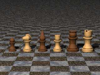 1998-12-15 yet another chess set (eric freeman) [rendered on 2019-11-08 by yadgar using pov-ray 3.1].png
